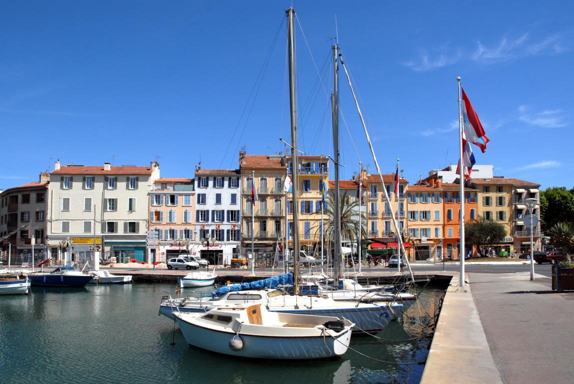 Acheter à La Seyne sur Mer - Adobe Stock - Kennedy Immobilier six fours