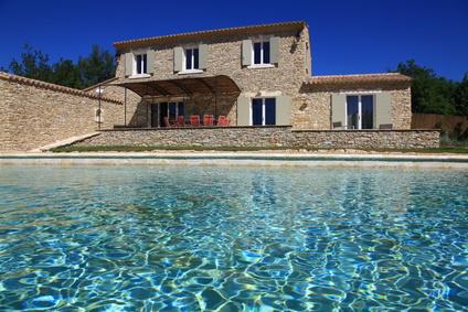 maison avec piscine six fours